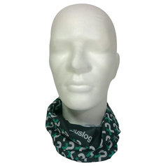 Multifunktionell scarf